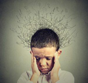 Kinder mit ADHS haben geringere Level an Omega-3-Fettsäuren im Blut